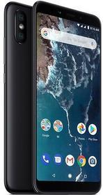 Xiaomi Mi A2 128GB Dual Sim Czarny