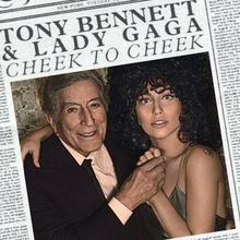Cheek To Cheek CD [Polska Cena] Lady Gaga Tony Bennett