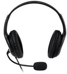 Microsoft LifeChat LX-3000 czarne