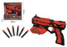 Brimarex Pistolet ze strzalkami 1575838