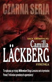 Czarna Owca Camilla Läckberg Syrenka