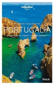 Portugalia Lonely Planet - Pascal