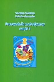 Olesiejuk Sp. z o.o.  Teczka 2-latka. Dziecko słoneczko. Przewodnik metodyczny. Część 1