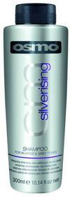 OSMO Silverising Shampoo - Delikatny, odżywiający szampon