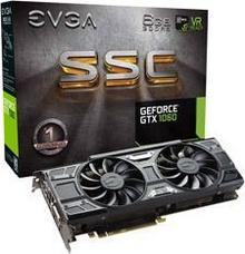 EVGA GeForce GTX 1060 SSC Gaming