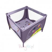 Baby Design KOJEC PLAY UP 06 PURPLE PLAY UP 06