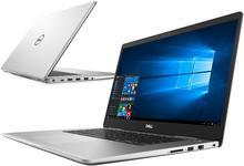 "Dell Inspiron 7570 15,6"" FHD, Core i7, 1TB HDD, 128GB SSD, 16GB RAM, MX310, W10H"