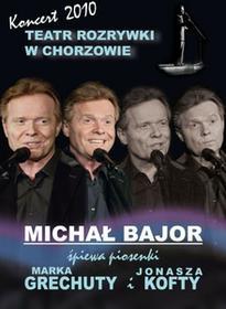 MTJ Agencja Artystyczna Michał Bajor śpiewa piosenki Marka Grechuty i Jonasza Kofty