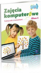 WSiP Zajęcia komputerowe 2 podręcznik z ćwiczeniami - Anna Kulesza