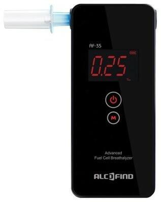 Alcofind AF-35