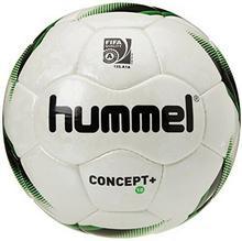 Concept Trzmiel Kids 1,0 Plus Piłka nożna, biały 91-727-9322_White/Black/Gecko Green_4
