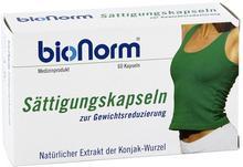 pharmarissano Arzneimittel Gmb Bionorm kapsułki nasycające 60 szt.