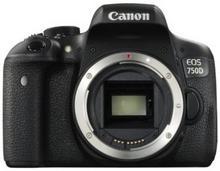Canon EOS 750D body czarny