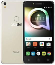 Alcatel Shine Lite 16GB Złoty