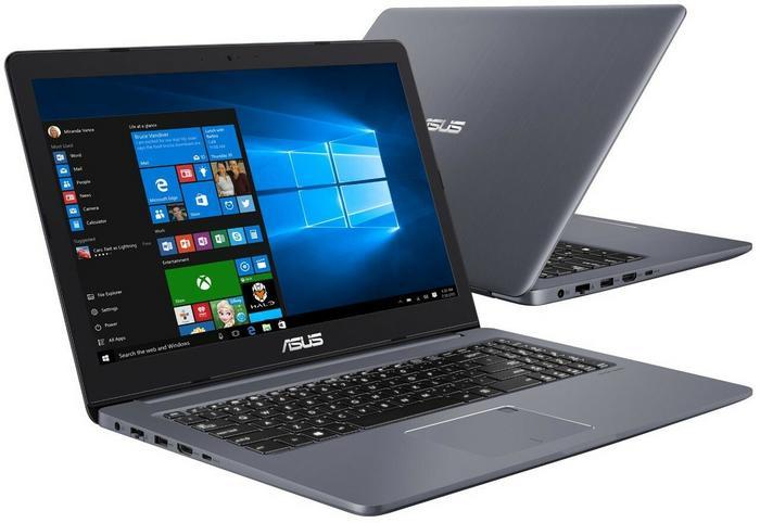 Asus VivoBook Pro 15 N580VD-E4622T