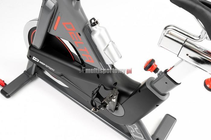 Hop-Sport Rower treningowy spiningowy HS-065IC Delta