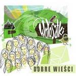 Wołosatki Dobre wieści Digipack) CD) Wołosatki