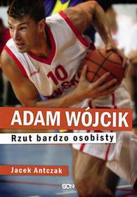 Sine Qua Non Jacek Antczak Adam Wójcik Rzut bardzo osobisty