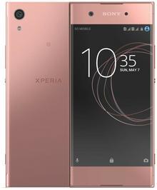 Sony Xperia XA1 32GB Dual Sim Różowy