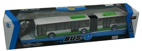 Madej Autobus R C