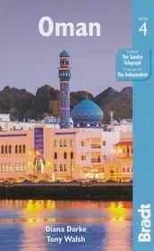 Oman Bradt