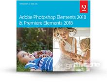 Adobe Photoshop Elements 2018 & Premiere Elements 2018 Student and Teacher Edition ENG Win 65290729