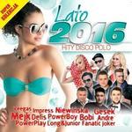 Wydawnictwo Muzyczne Folk Lato 2016: Hity disco polo