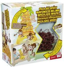 Mattel Spadające małpki wersja angielska