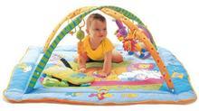 Tiny Love Mata edukacyjna interaktywna Kick & Play - Plac zabaw TL1200206830R