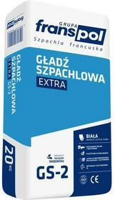 Franspol Gładź szpachlowa extra GS-2