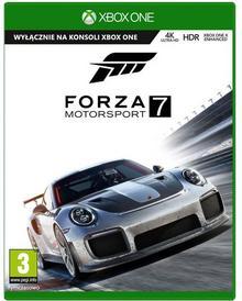 Forza Motorsport 7 XONE