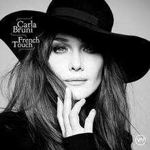 Universal Music Group French Touch PL CD) Carla Bruni