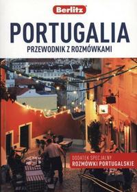 Portugalia, Przewodnik z rozmówkami - Opracowanie zbiorowe