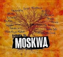 Tribute To Moskwa CD No 1 CD) Various Artists