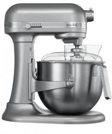 KitchenAid Mikser Heavy Duty 6,9 l, szary 5KSM7591XESM