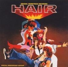 Hair 20th Anniversary Edition) CD) Various Artists