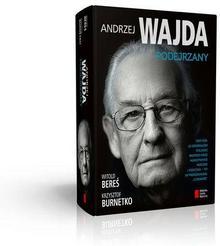 Andrzej Wajda. Podejrzany - Krzysztof Burnetko, Witold Bereś