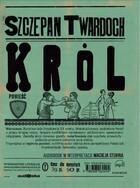Król Książka audio MP3 Szczepan Twardoch