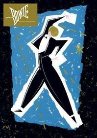 David Bowie Serious Moonlight DVD)