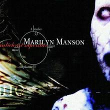 Antichrist Superstar CD) Marilyn Manson