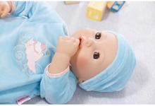 Zapf Creation Creation Baby Born Annabell Brother Doll 794654