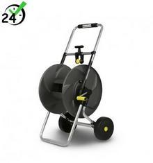 Karcher stalowy wózek na wąż ogrodowy HT 80 M