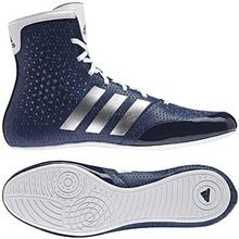 Amazon adidas Hog 2 buty bokserskie męskie czarny 44 23 EU Ceneo.pl