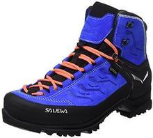 Salewa mężczyzn MS rapace Gore-Tex zakończeniami do trekkingu i buty trekkingowe - niebieski - 43 EU B01MZDBQ41