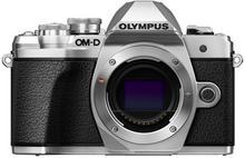 Olympus OM-D E-M10 Mark III srebrny