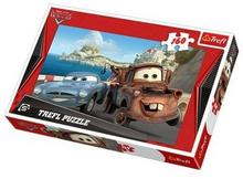 Trefl Cars 2, Złomek i Finn 15196