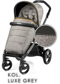 Peg Perego Book S Pop-Up Completo Luxe Grey