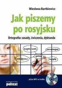 Bartkiewicz Wiesława Jak piszemy po rosyjsku