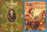 Albi Marco Polo + Lorenzo il Magnifico