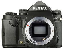 Pentax KP + 18-50 czarny